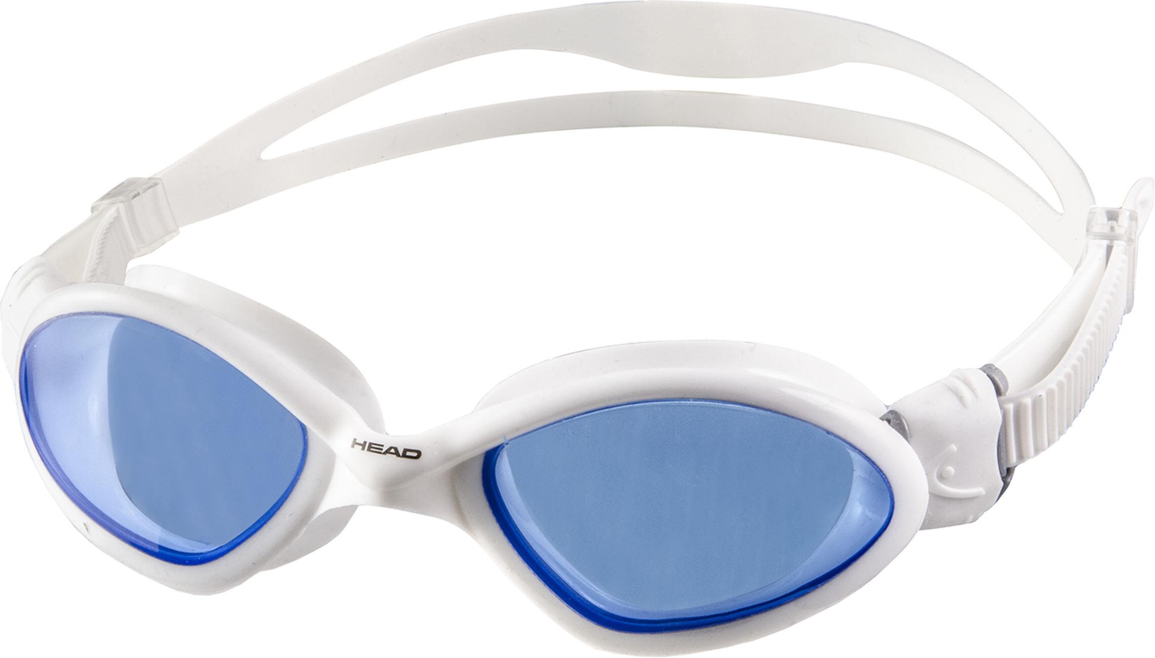 Head Tiger Mid Simglasögon blå vit - till fenomenalt pris på Bikester cfd9fc620d9e0